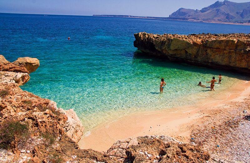 Letovanje Sicilija