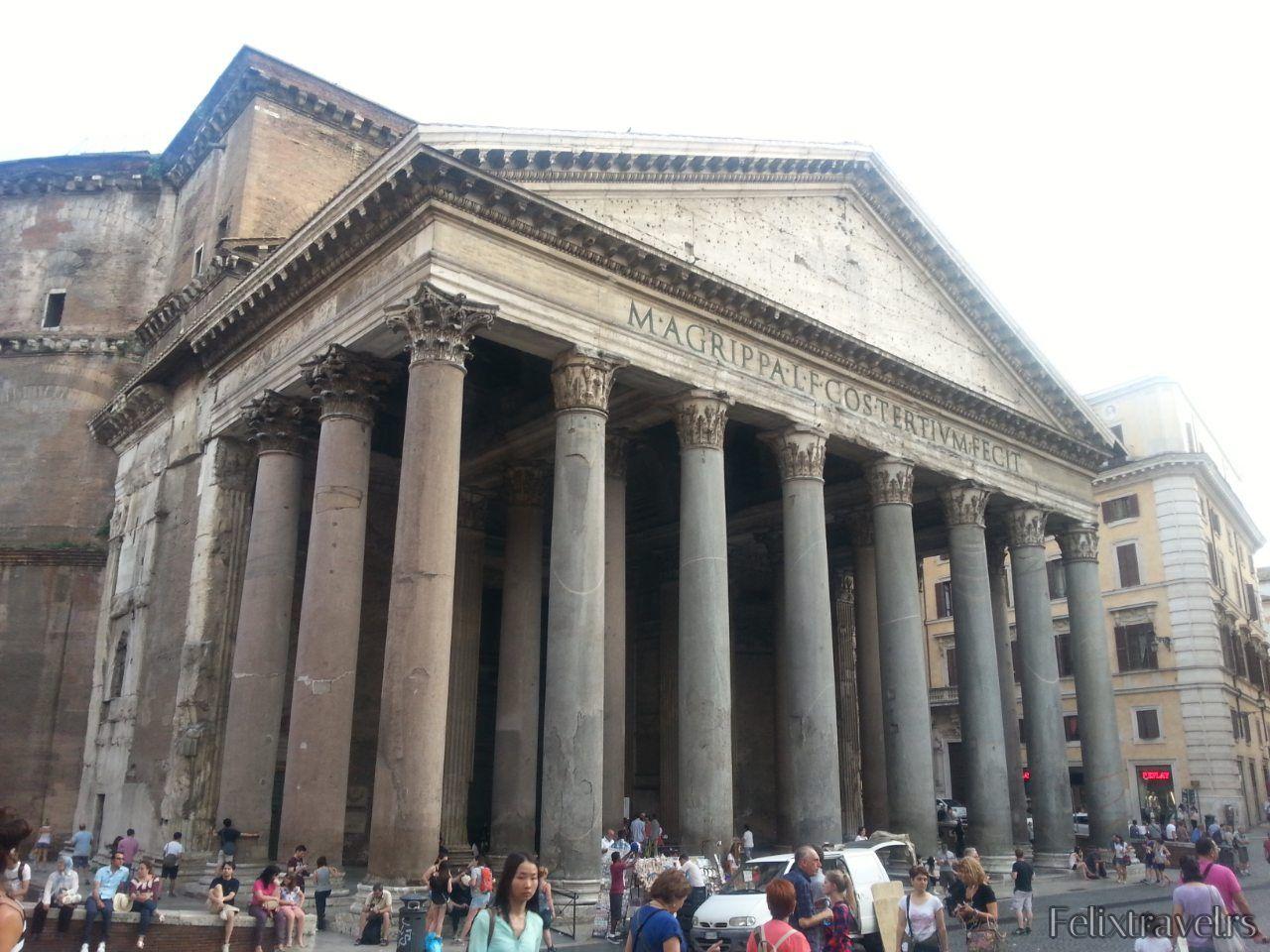 Doček Nova Godina Rim 2019