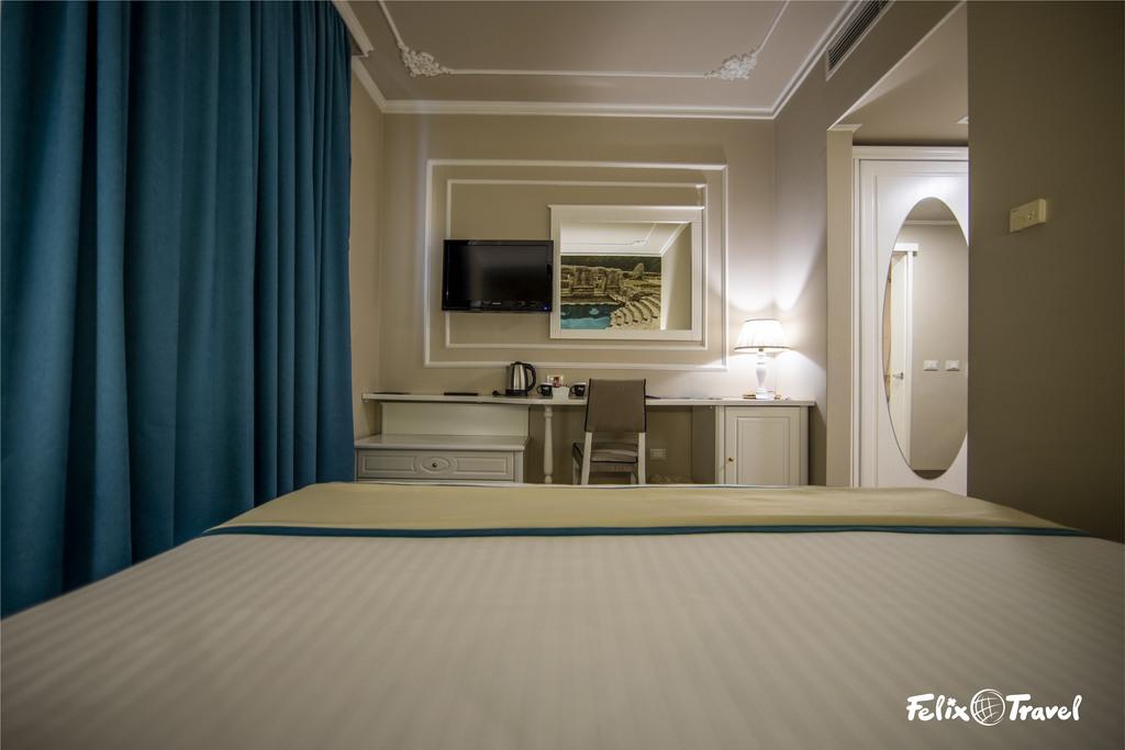 Hotel Luxory Adriatic Drač