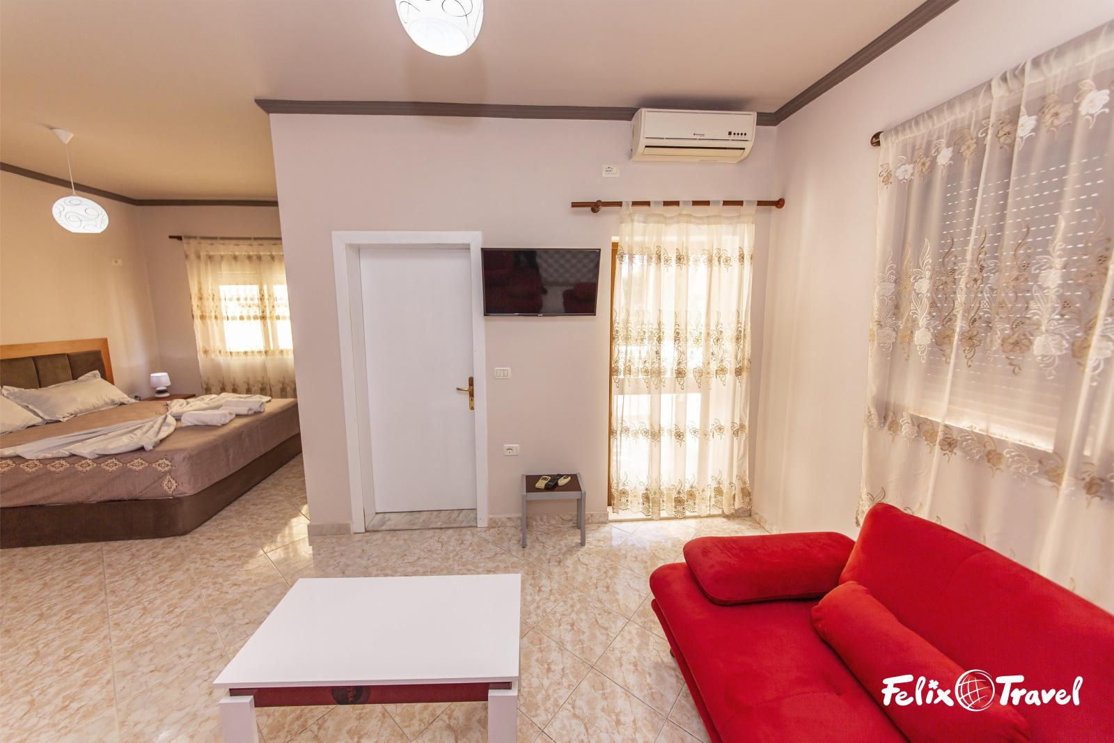 Hotel Fiore Drač