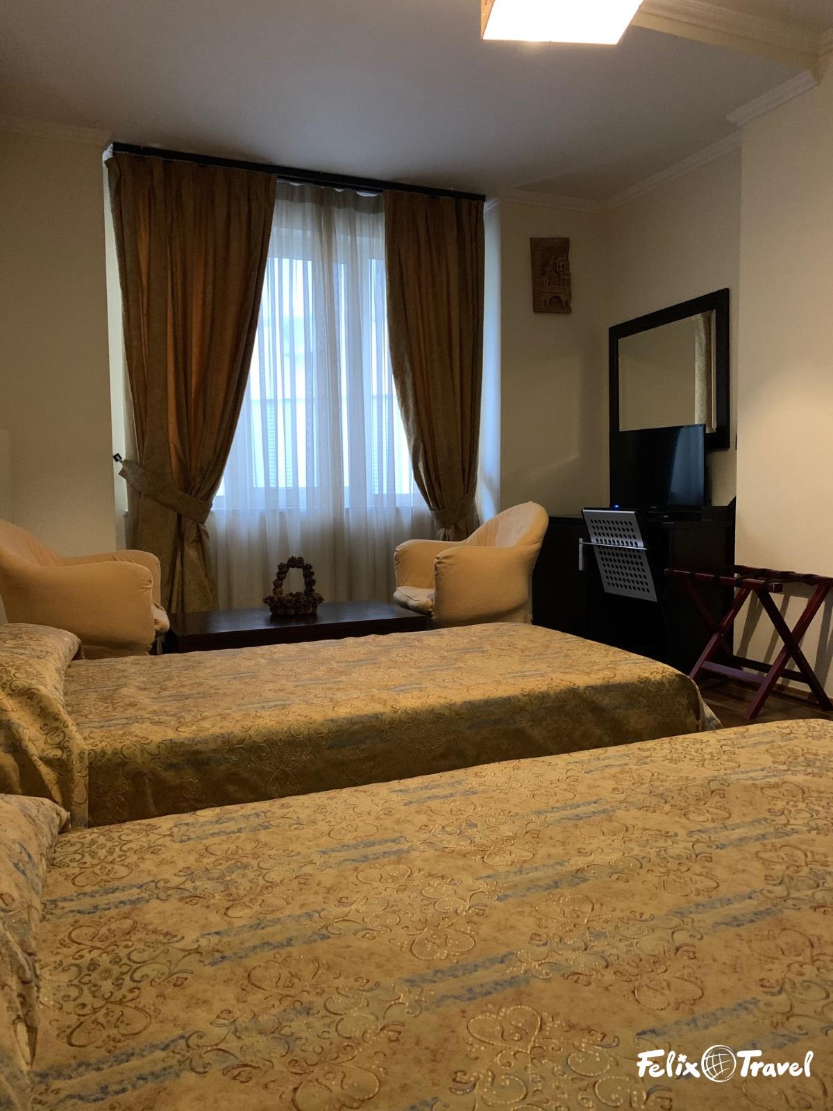 Hotel Leonardo Drač