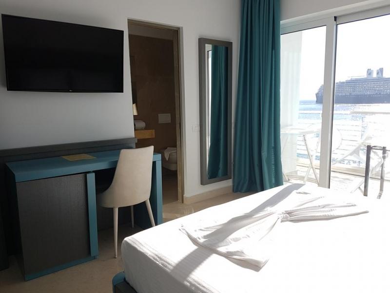 Hotel Delfini Obala