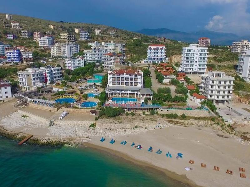 Hotel Selvia Saranda