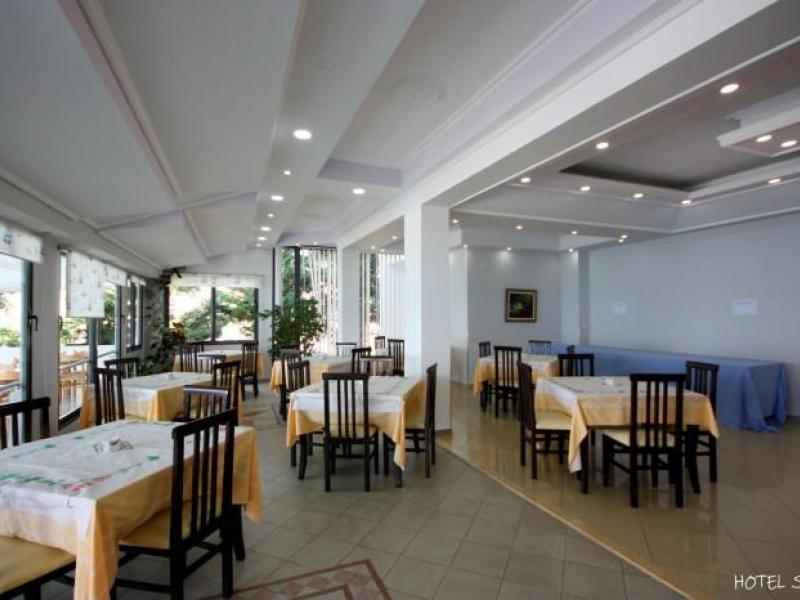 Hotel Selvia Restoran