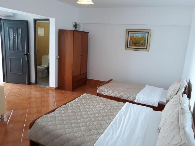Hotel Selvia Plaza