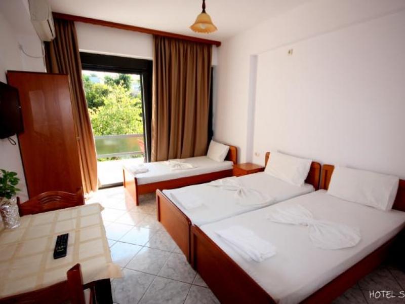 Hotel Selvia Letovanje