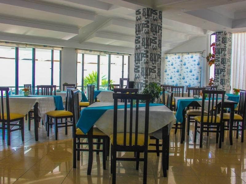 Hotel Selvia Dorucak