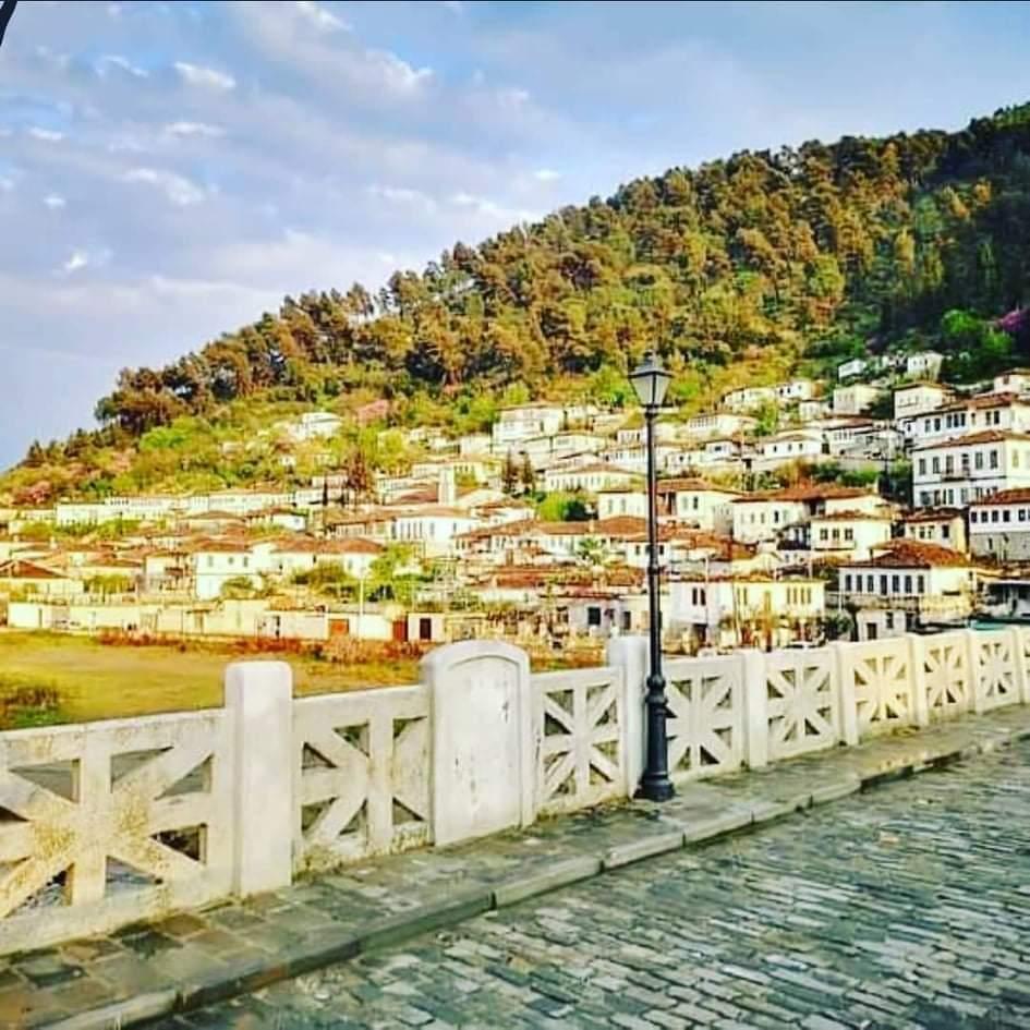 Putovanje Albanija Maj