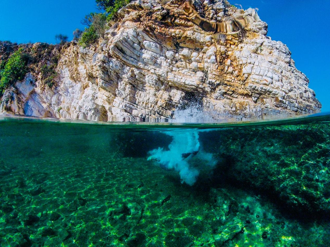 Saranda Čisto More