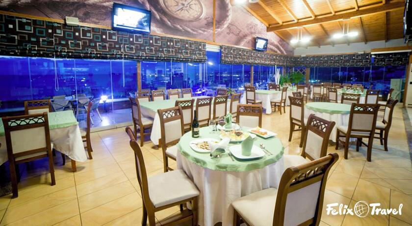 Letovanje Albanija Vlora Hotel Aliko