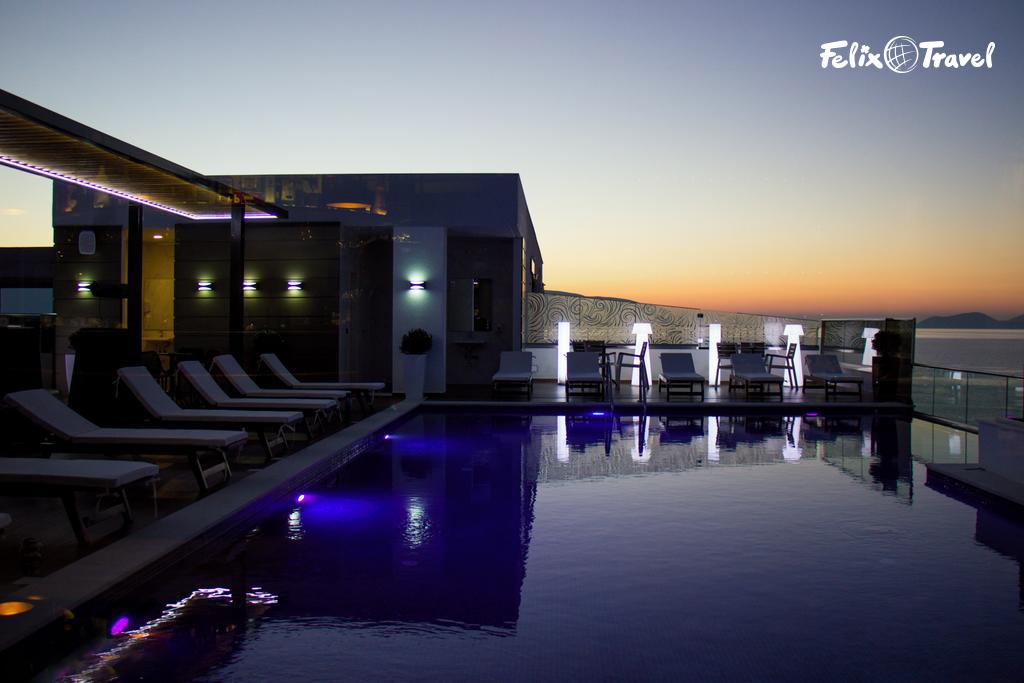 Letovanje Albanija Vlora Hotel Regina City