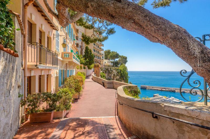 Letovanje Azurna Obala Monako 2021