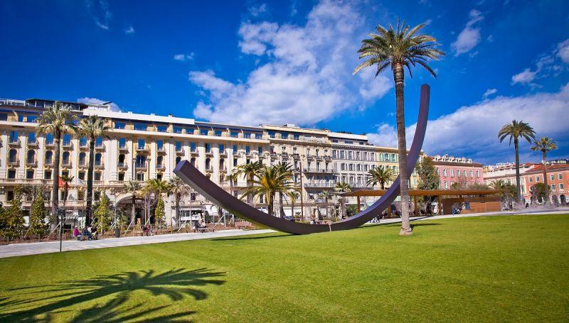 Letovanje Azurna Obala Nica 2021