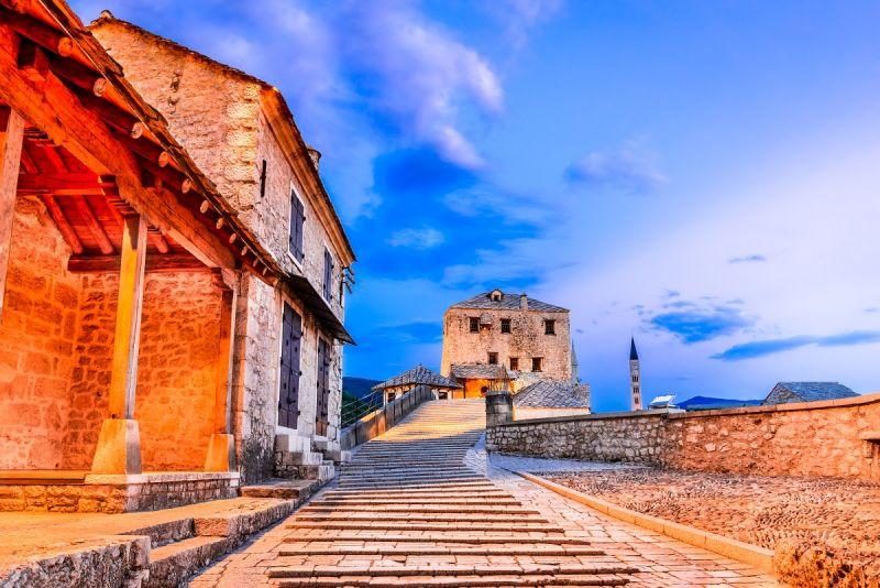 Mostar Vikend Putovanje