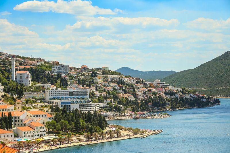 Izlet Bosna i Hercegovina Letovanje Neum 2020