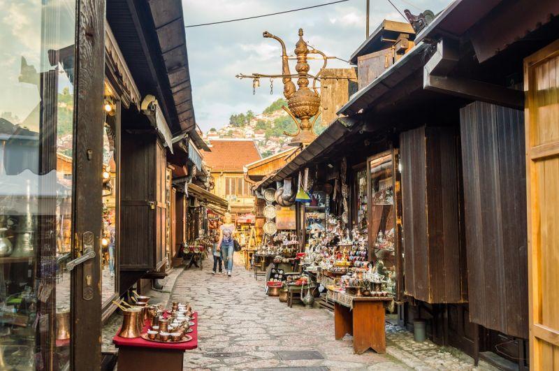 Sarajevo Povoljno
