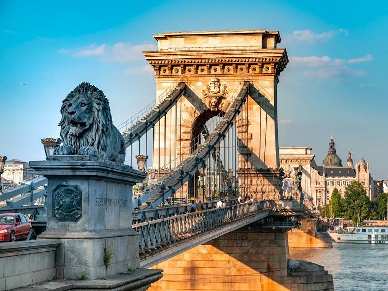 Putovanje Budimpešta Jesen 2021