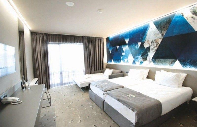 Letovanje Bugarska Nesebar Hotel Aqua Paradise Resort
