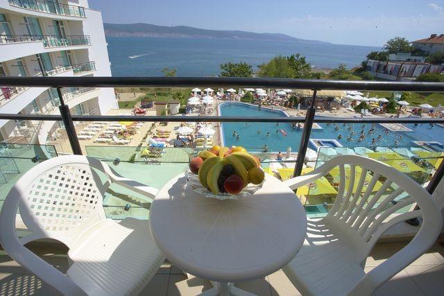 Letovanje Bugarska Nesebar Hotel Festa Panorama