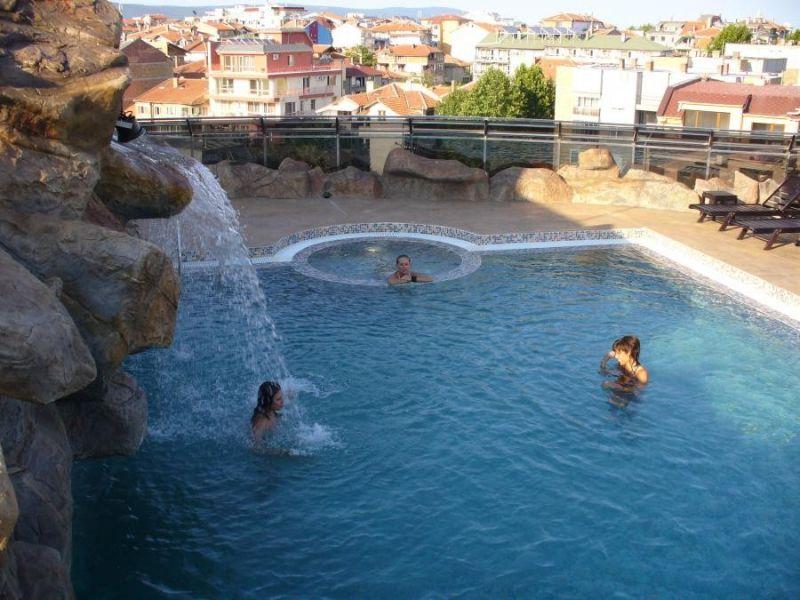 Letovanje Bugarska Nesebar HotelMarieta Palace