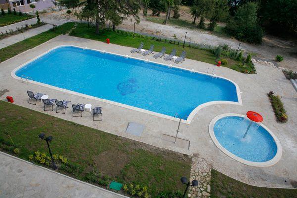 Letovanje Bugarska Nesebar Hotel Melsa Coop