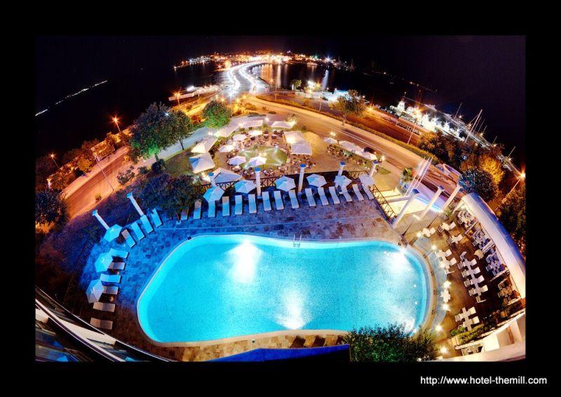 Letovanje Bugarska Nesebar Hotel The Mill