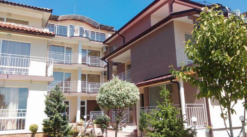 Letovanje Bugarska Nesebar Hotel Siema House