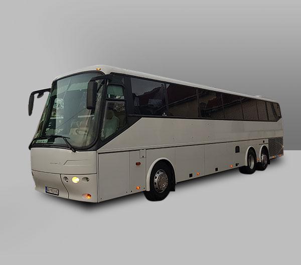felix travel autobus