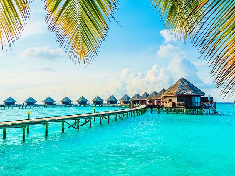 Putovanje Maldivi Daleke Destinacije