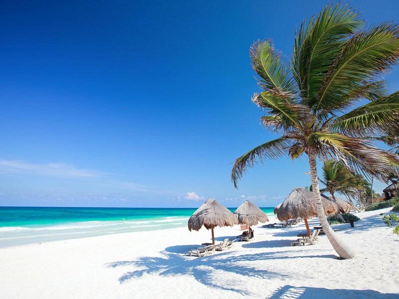 Putovanje Meksiko 2021