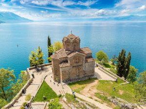 Letovanje Ohrid 2020