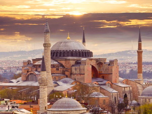 Jesen Putovanje Istanbul 2020