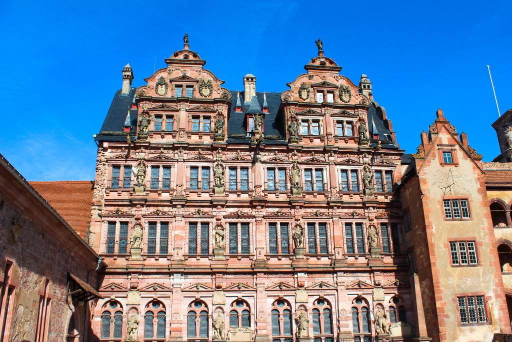 Putovanje Alzas i Švarcvald Heidelberg