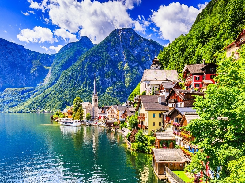 Putovanje Salzburg Halštat 2021