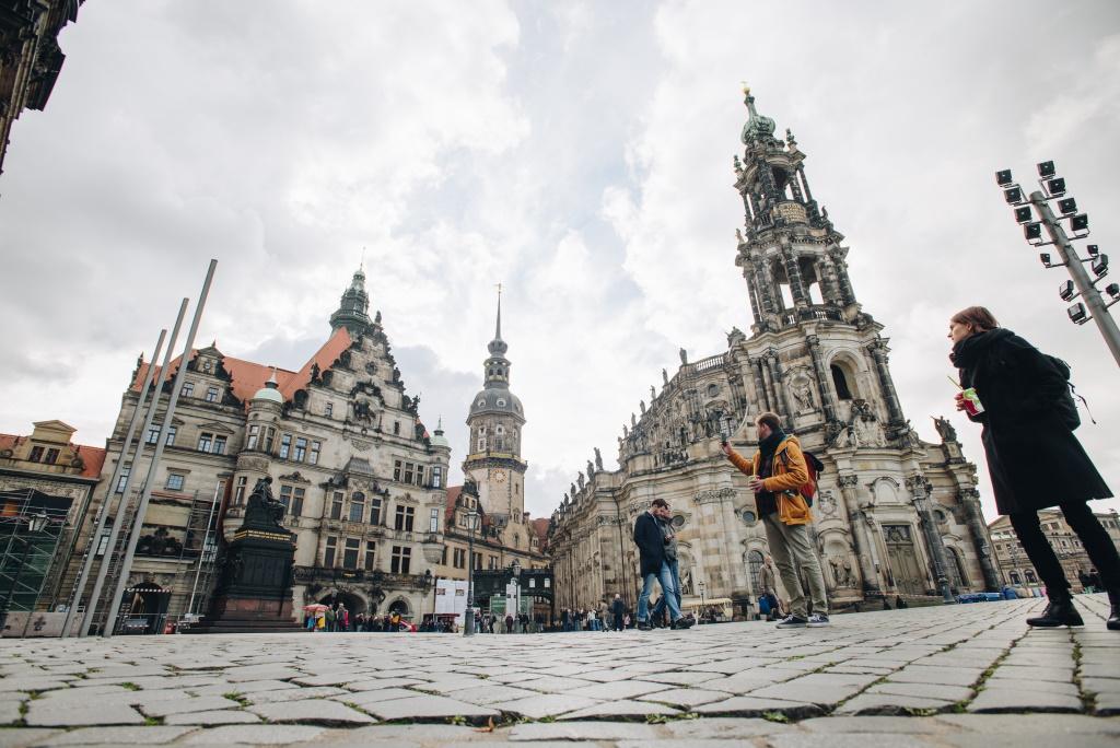 Putovanje Nemačka Drezden