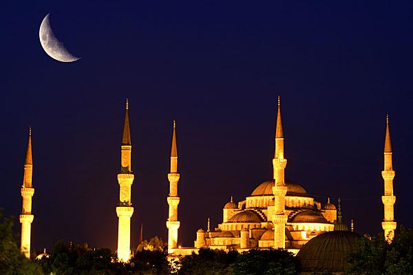 Dan Zaljubljenih Istanbul 2019