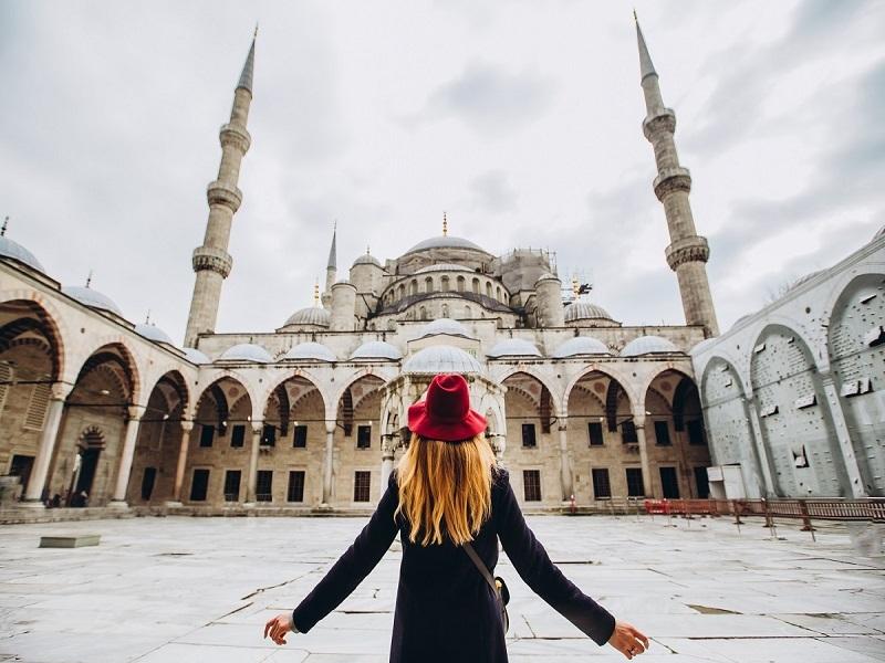 Putovanje Istanbul Nova Godina 2022