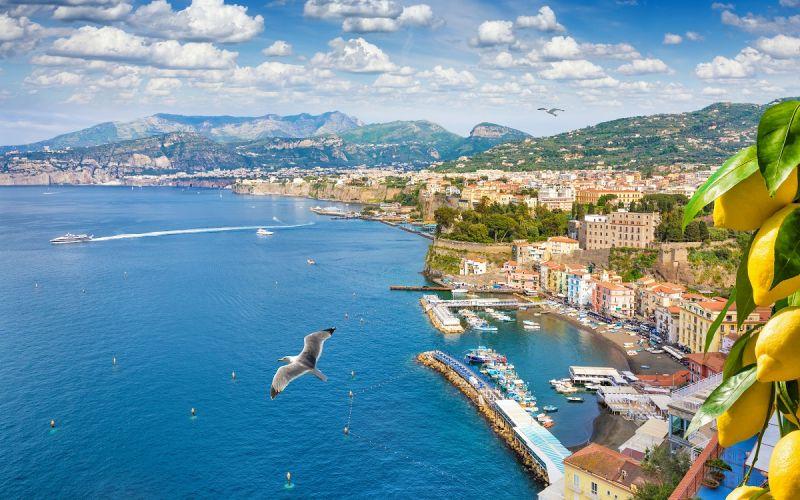 Putovanje Italija Sorento