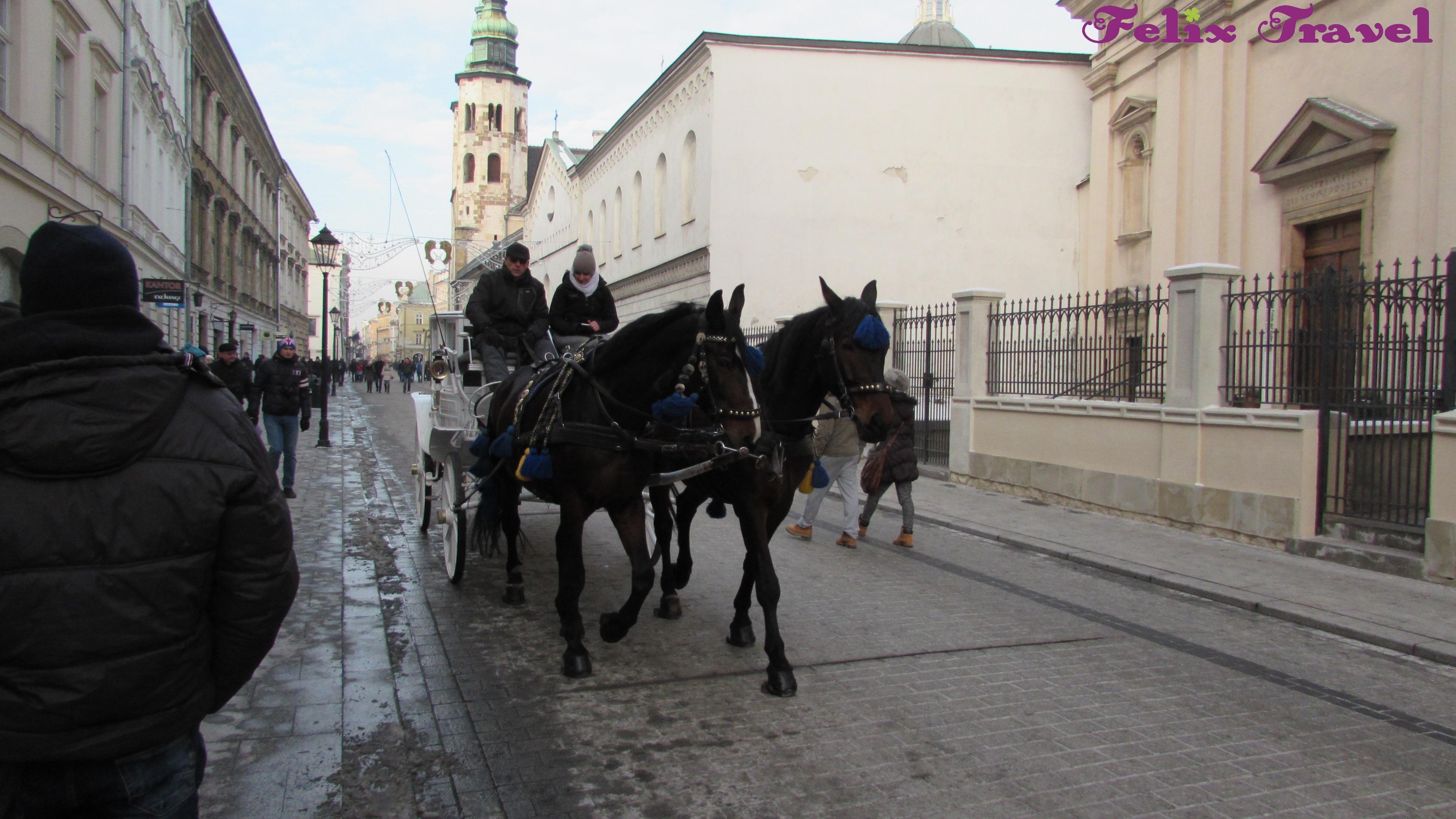 Prvi Maj Krakov 2018