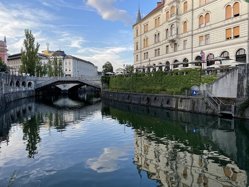 Putovanje Ljubljana Aranzmani
