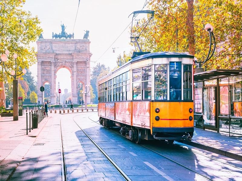 Putovanje Italija Milano 2021