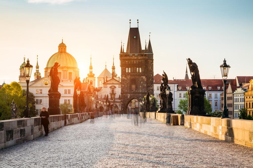 Putovanje Češka Prag