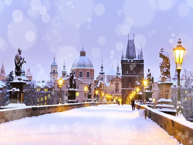 Putovanje Prag Nova Godina 2022