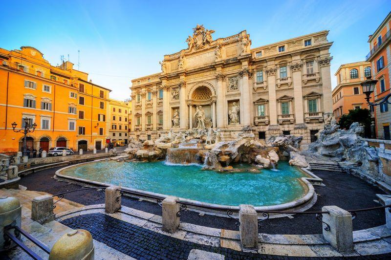 Putovanje Italija Rim 2021