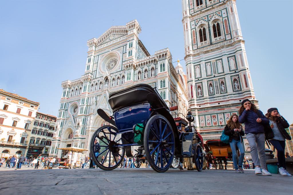 Putovanje Italija Toskana Firenca