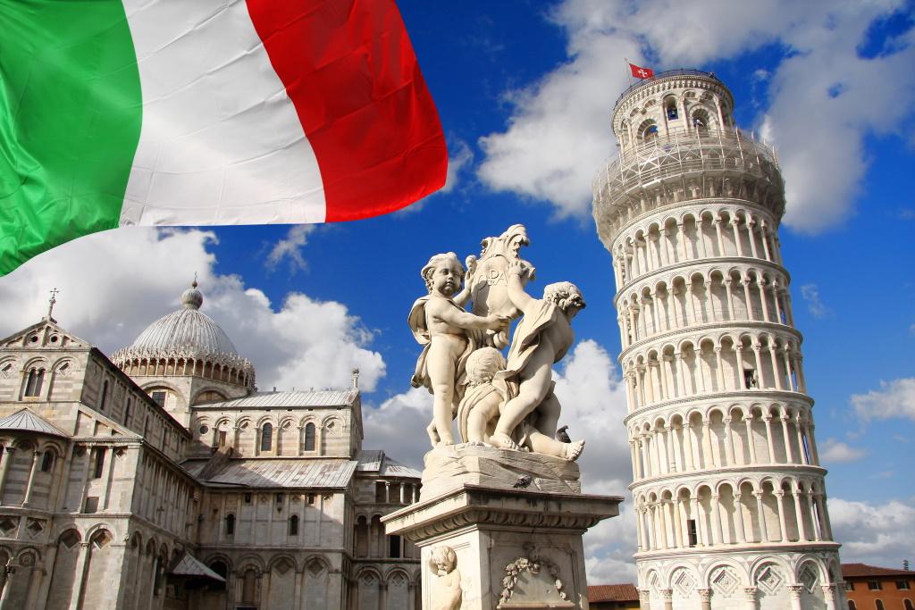 Putovanje Italija Toskana Pisa