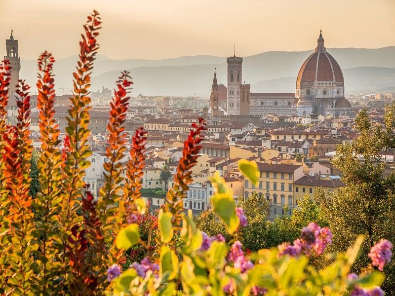 Putovanje Italija Toskana 2021