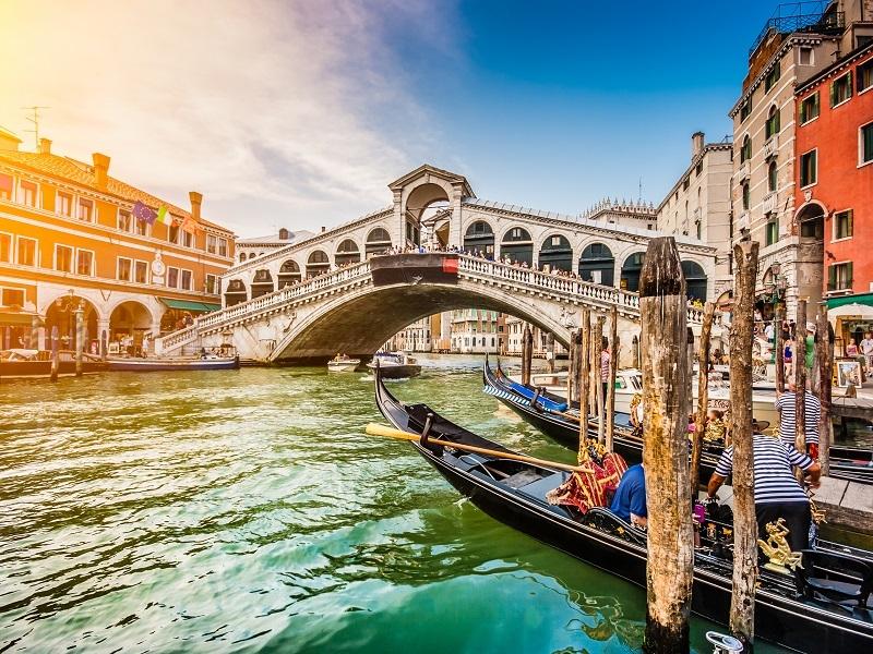 Putovanje Italija Venecija 2021