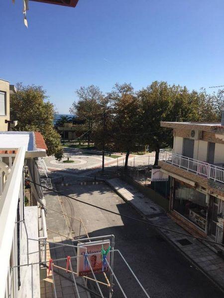 Grčka Asprovalta Vila Irini