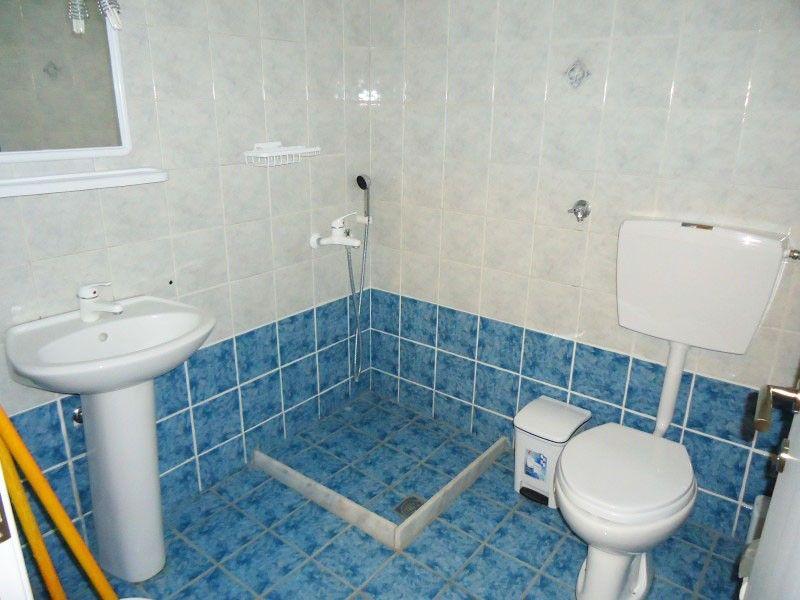 Vila Pavlos Bungalovi Asprovalta